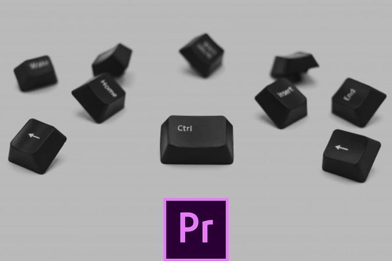 Adobe Premiere Kısayolları ve Altın Bilgiler